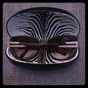 New Roberto Cavali Sun Glasses